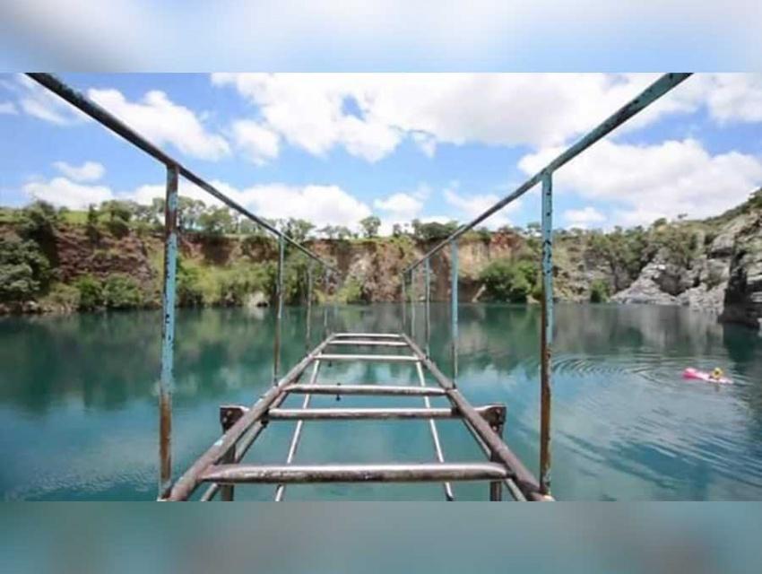 Mutorashanga Pool
